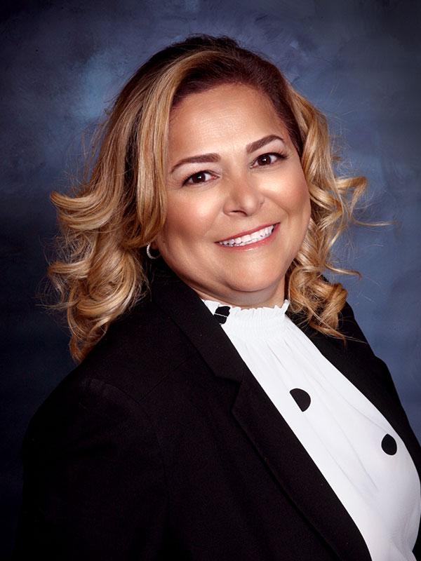 Mary Valencia